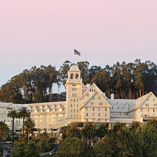 Claremont Club Spa A Fairmont Hotel Berkeley Ca