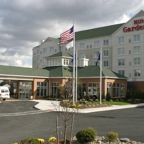 Hilton Garden Inn Buffalo Airport Cheektowaga Ny