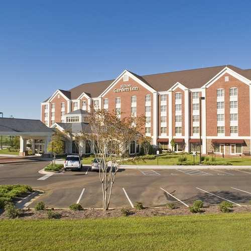 Hilton Garden Inn Jackson Madison