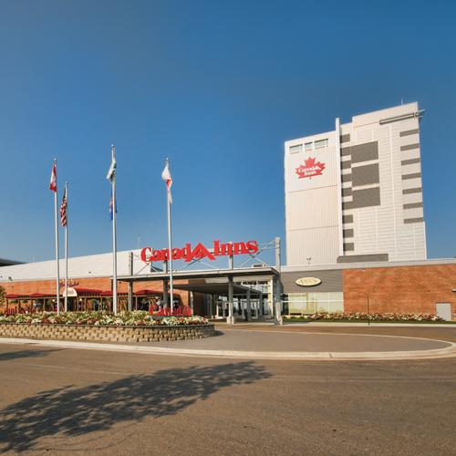 Hotels Near Alerus Center Grand Forks