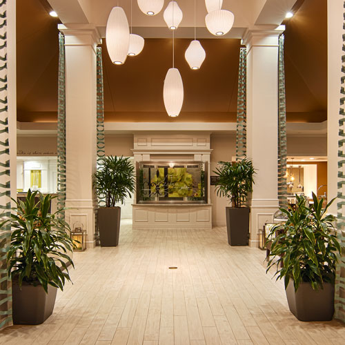 Hilton Garden Inn Houston Galleria Area Houston Tx