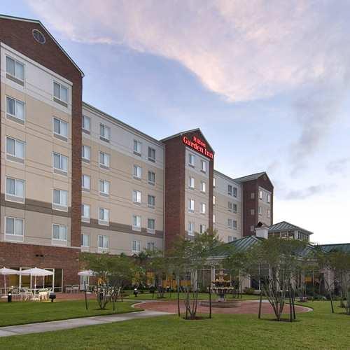 Hilton Garden Inn Lafayette Cajundome Lafayette La