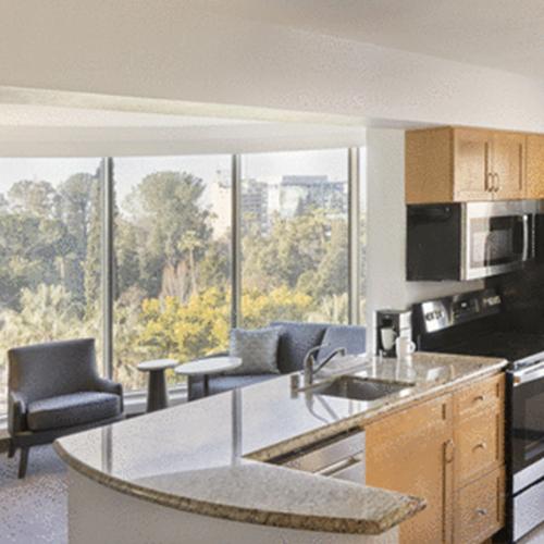 Residence Inn By Marriott - Sacramento CA