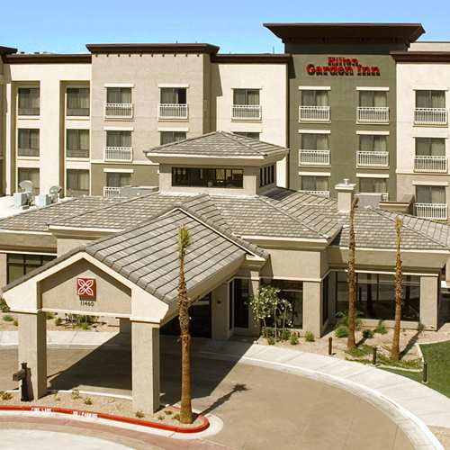 Hilton Garden Inn Phoenix Avondale Avondale Az