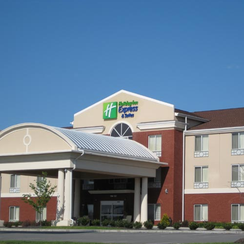 holiday inn express suites dickson tn. Black Bedroom Furniture Sets. Home Design Ideas