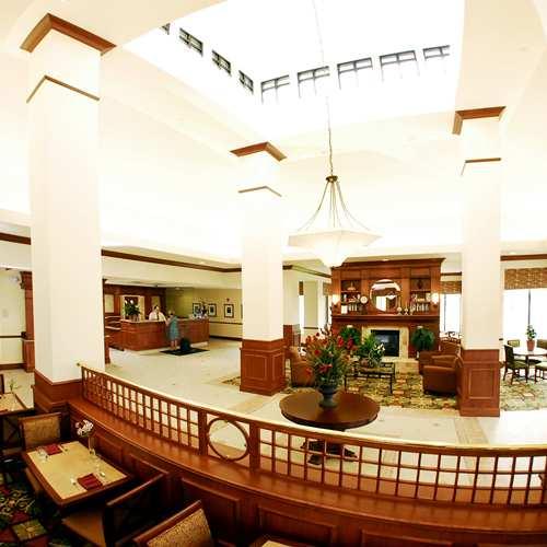 Hilton Garden Inn Oconomowoc Oconomowoc Wi