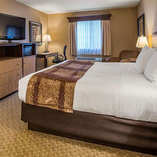 Aaa Travel Guides Hotels Crandon Wi