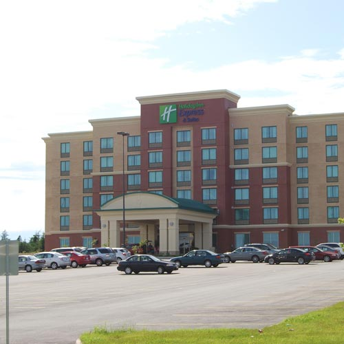 Halifax Airport Hotels With Shuttle Service