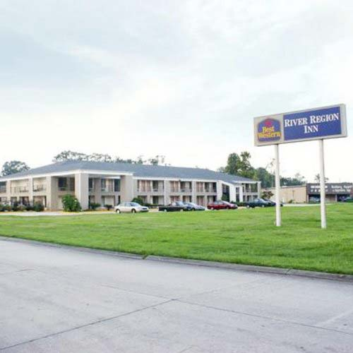 Motel  Luling La