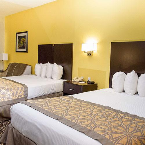 Hotels In West Monroe, LA