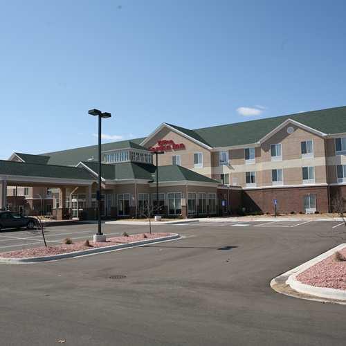 Hilton Garden Inn Elkhart In