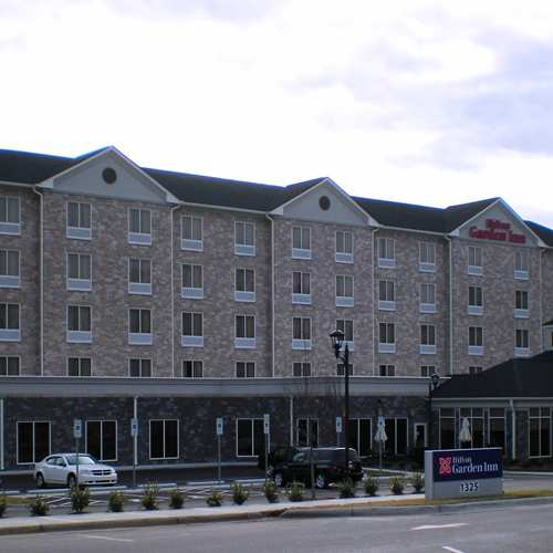 Hilton garden inn winston salem hanes mall winston salem nc for Hilton garden inn winston salem