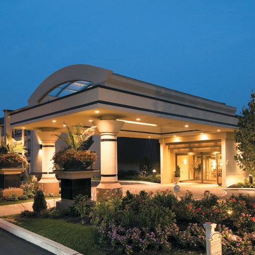 Suites In Lancaster Pa: Eden Resort & Suites, BW Premier Collection