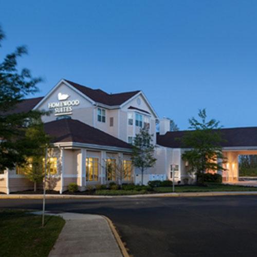 Homewood suites by hilton philadelphia mount laurel for Hotels 08054