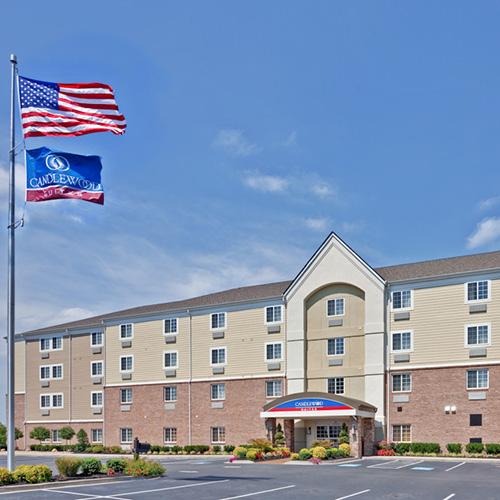 Holiday Inn Express Wall Street: AAA Travel Guides