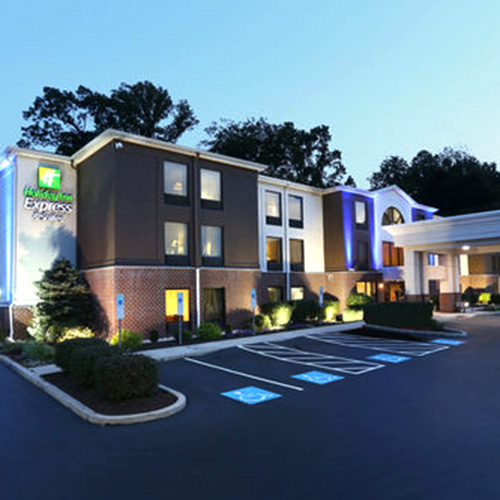 Holiday Inn Express Suites West Chester West Chester Pa
