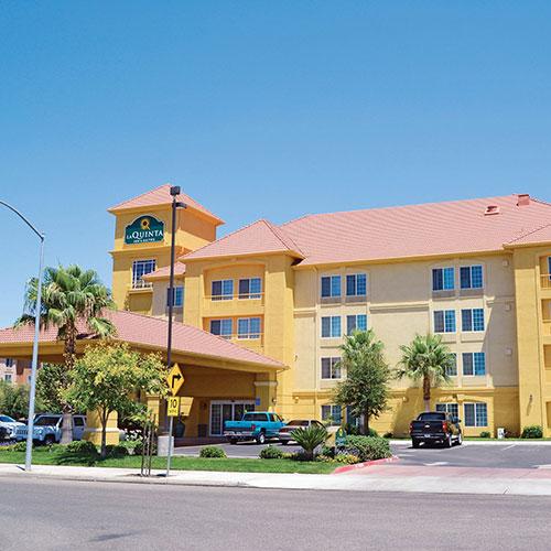 La Quinta Inn Suites Fresno Riverpark Fresno Ca