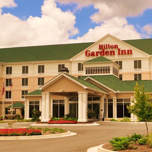 Hilton Garden Inn Tifton Ga