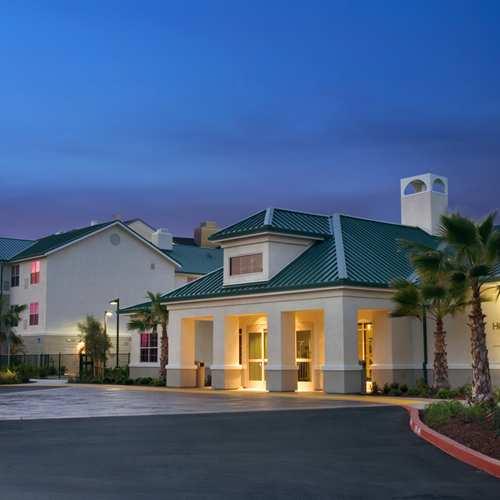 Homewood Suites By Hilton Sacramento Airport Sacramento Ca