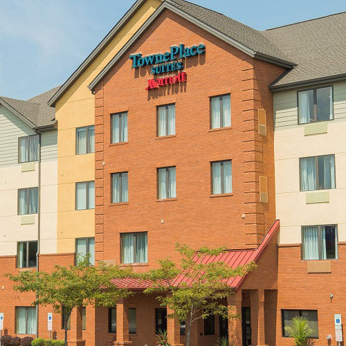 Courtyard by Marriott Erie Bayfront - Erie PA | AAA com