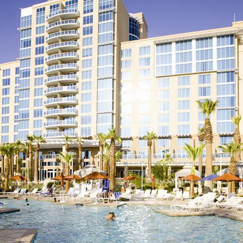 Spa Resort Casino Rancho Mirage Ca