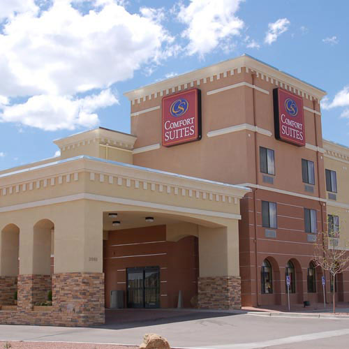 Pet Friendly Hotels Gallup Nm