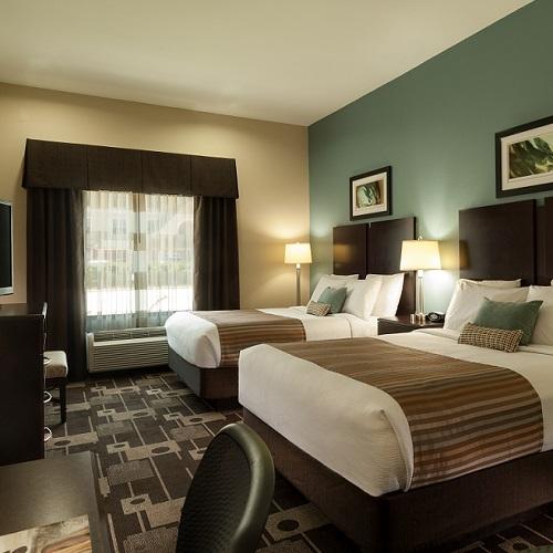 Hotels On Jfk Blvd Houston Tx