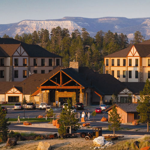 Best Western Plus Bryce Canyon Grand Hotel Bryce Canyon City Ut Aaa Com