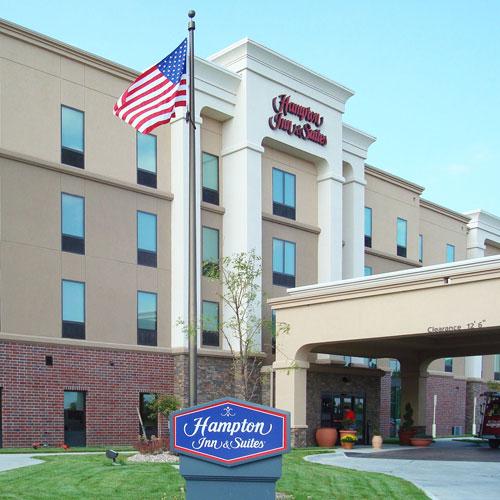 Suites In Lincoln Ne: Hampton Inn & Suites - Lincoln NE