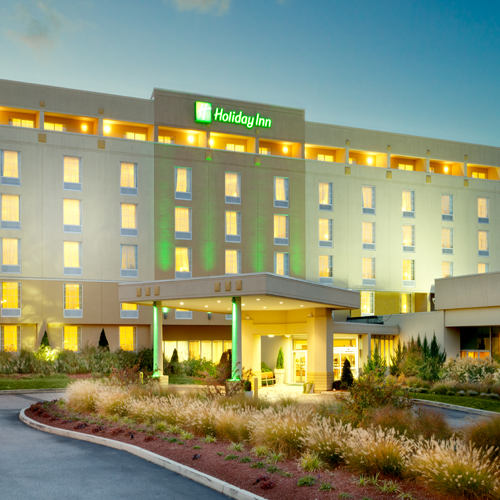 Holiday Inn Norwich Norwich Ct