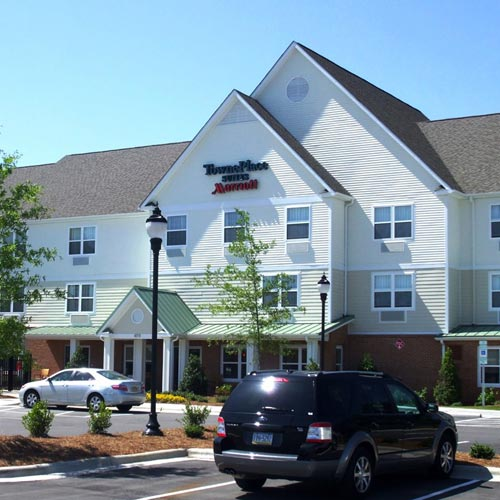 towneplace suites by marriott jacksonville jacksonville nc