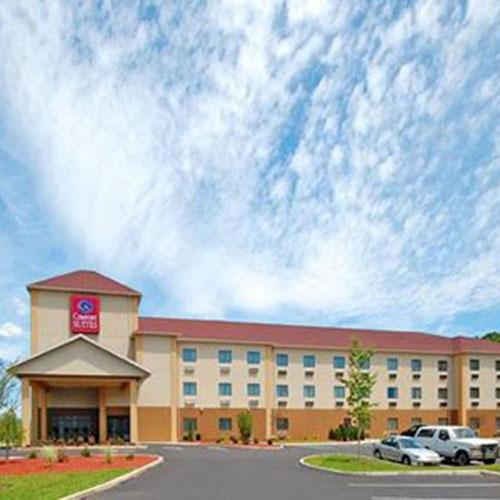 Hotels Near Buckhorn Pa