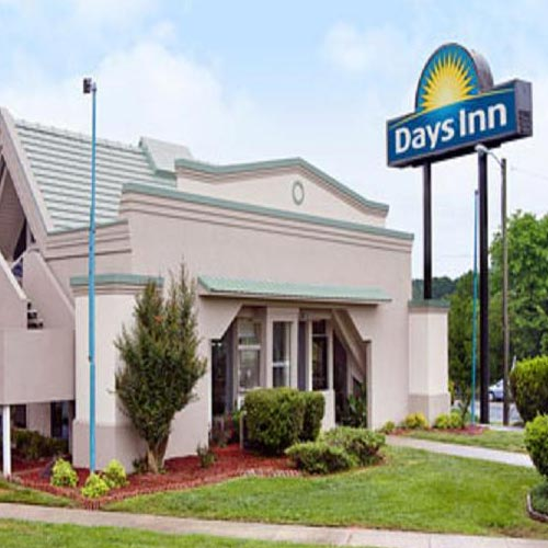 Quality Inn Hotels In Kings Mountain Nc By Choice