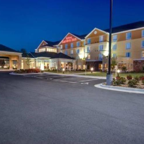 Hilton garden inn north little rock north little rock ar for Garden inn and suites little rock arkansas