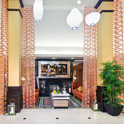 Hilton Garden Inn Fontana Fontana Ca