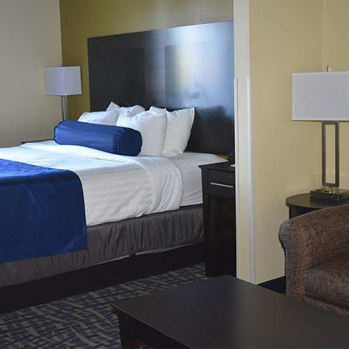 Best Western Plus Brunswick Inn Suites Brunswick Ga