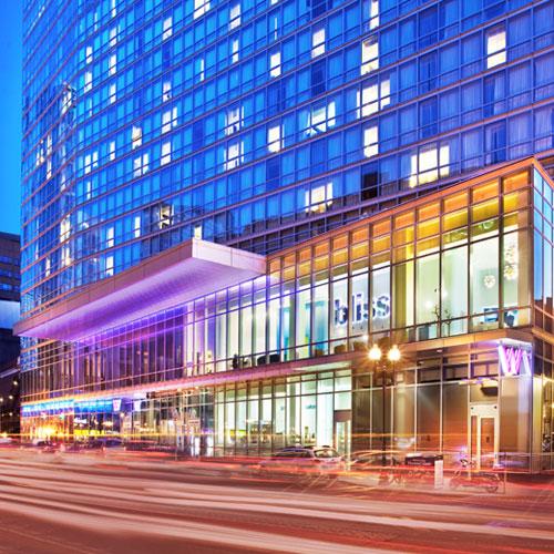 Aaa Insurance Ma >> W Boston Hotel & Residences - Boston MA | AAA.com
