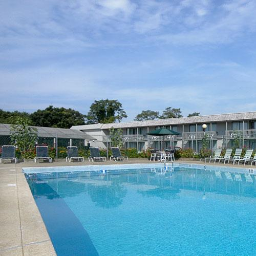 Fairfield Inn & Suites Cape Cod Hyannis - Hyannis MA