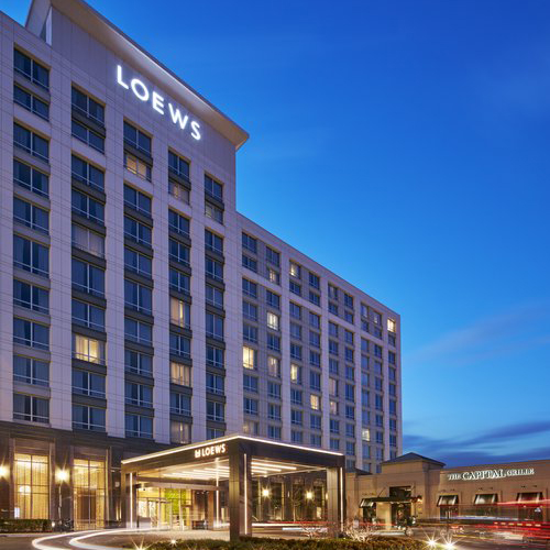 Loews Chicago O Hare Hotel