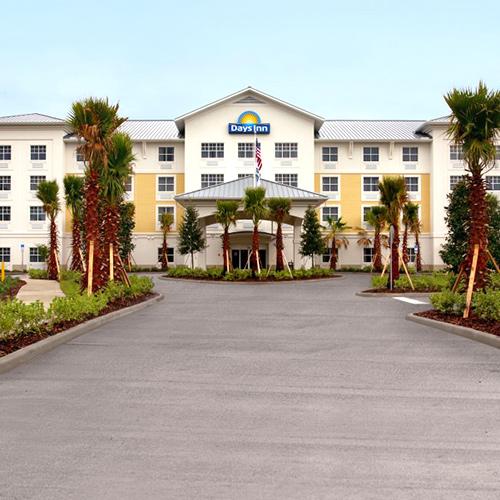 4 Days Inn Palm Coast