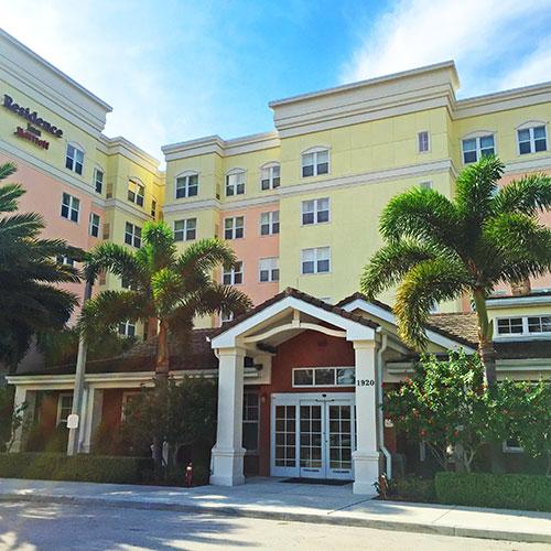 Port St Lucie Hotel: Residence Inn By Marriott - Port St. Lucie FL