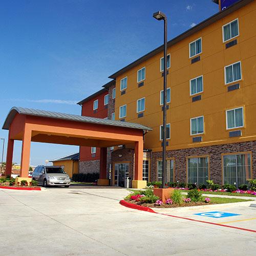 Hotels In Shreveport La With Indoor Pool