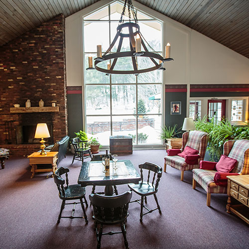 Town country resort motor inn stowe vt for Town country motor inn