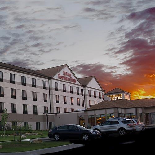 Hilton Garden Inn Rapid City Sd