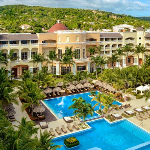 IBEROSTAR Grand Hotel Rose Hall Rose Hall JAM AAAcom - Iberostar grand montego bay