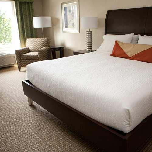 Hilton Garden Inn Seattle Bothell Bothell Wa