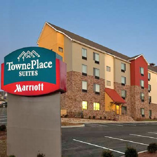 Towneplace Suites By Marriott Nashville Tn