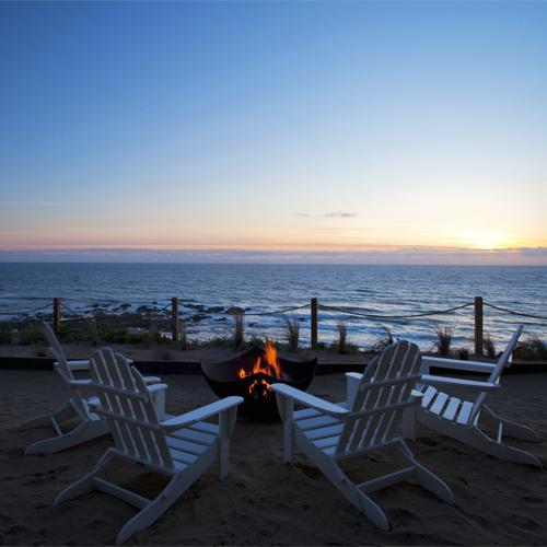 Hotels Lincoln City Oregon: The Coho Oceanfront Lodge - Lincoln City OR