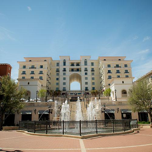 Eilan Hotel And Spa Autograph Collection San Antonio Tx