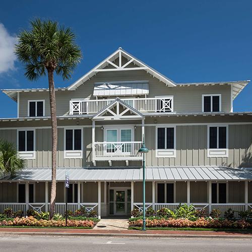 Best Western New Smyrna Beach Hotel & Suites - New Smyrna